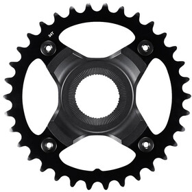 Shimano STEPS E7000 Chainring without Chain Protection Ring for Chain Line 53mm